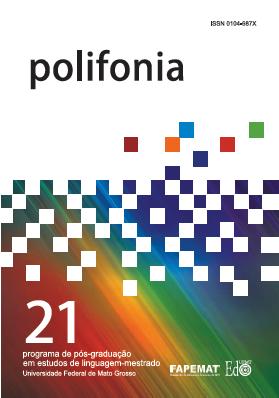 Visualizar v. 17 n. 21 (2010)
