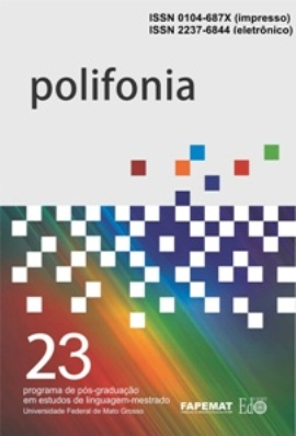 Visualizar v. 18 n. 23 (2011)