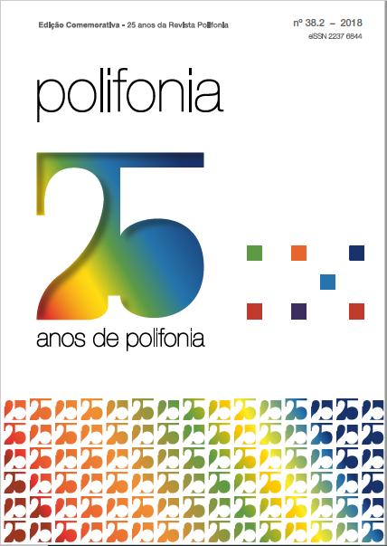 Visualizar v. 25 n. 38.2 (2018): GELCO - ARAGUAIA/2017