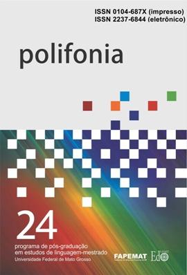 Visualizar v. 18 n. 24 (2011)