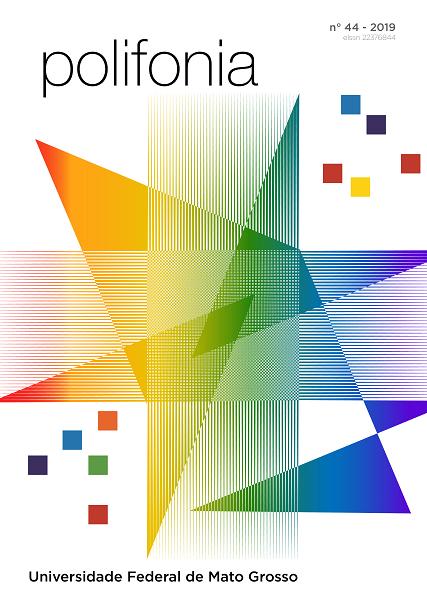 Visualizar v. 26 n. 44 (2019): Estudos Linguísticos