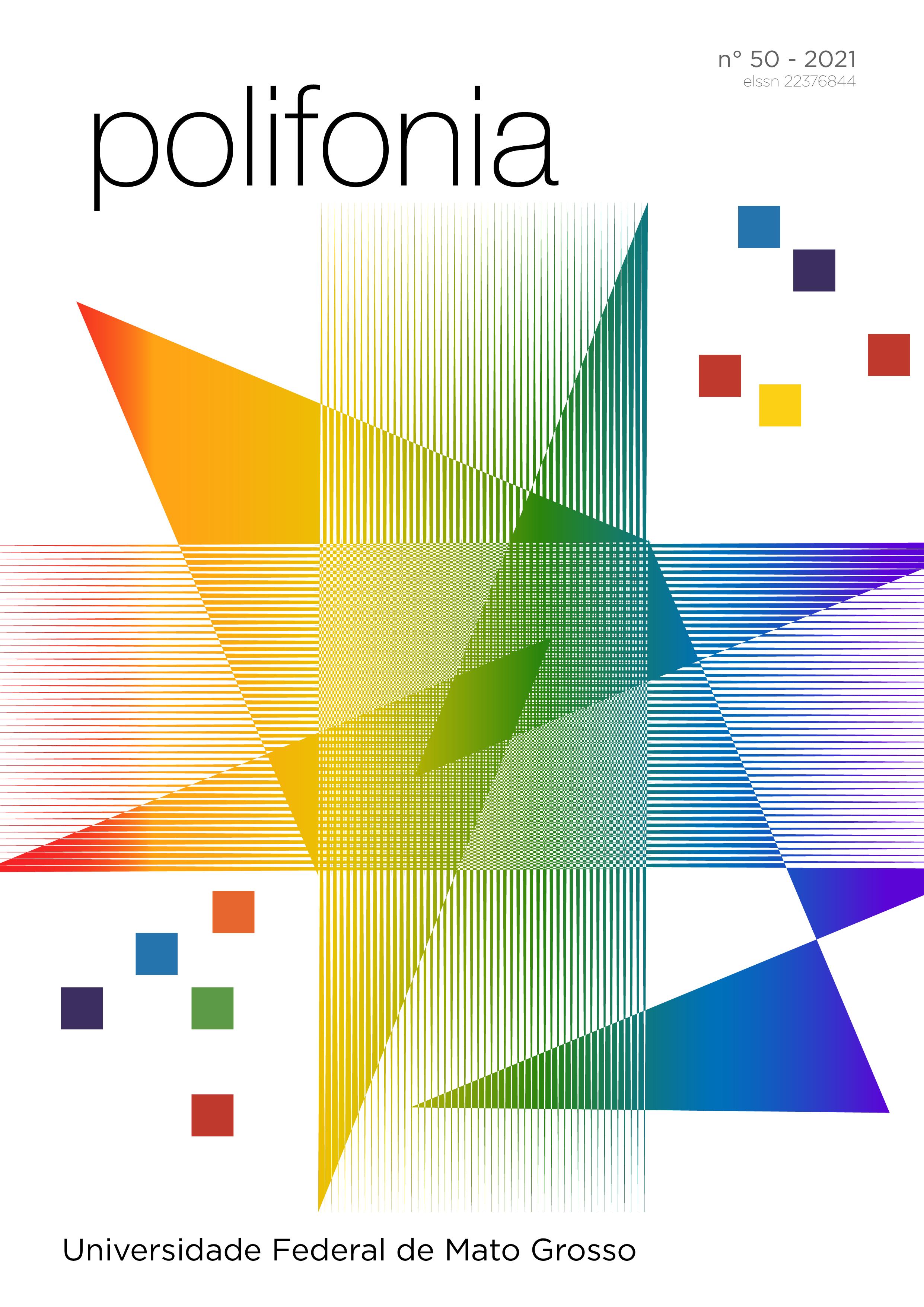 Visualizar v. 28 n. 50 (2021): Estudos Literários