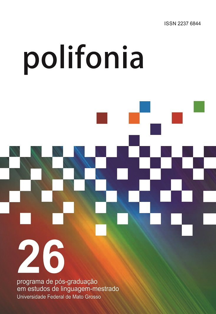 Visualizar v. 19 n. 26 (2012)