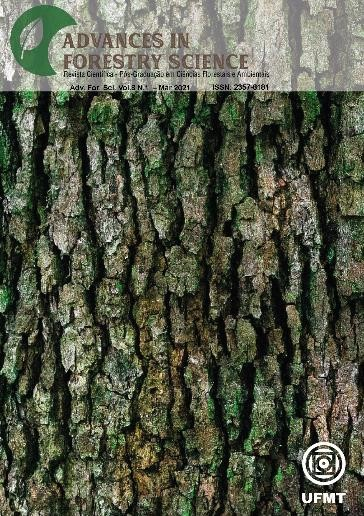 View Vol. 8 No. 1 (2021): Advances in Forestry Science