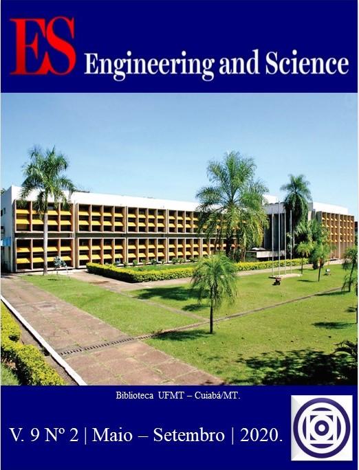 Visualizar v. 9 n. 2 (2020):  Engenharia e Ciência