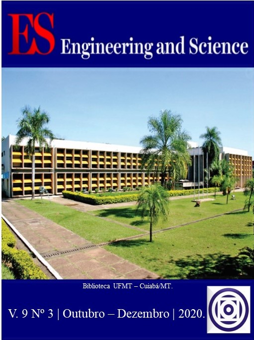 Visualizar v. 9 n. 3 (2020):  Engenharia e Ciência