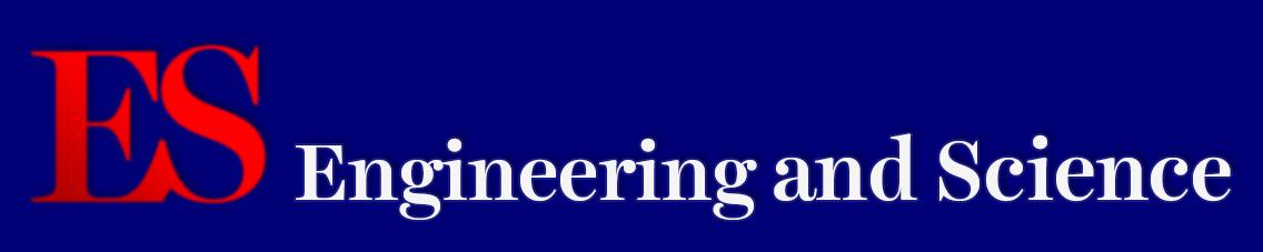 Jornal científico de engenharia e ciências da FAET e ICET - UFMT.
