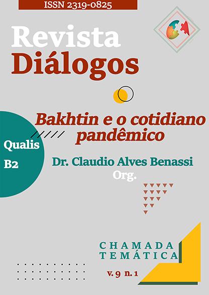 Visualizar v. 9 n. 1 (2021): Bakhtin e o contexto pandêmico