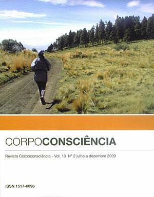 Visualizar Revista Corpoconsciência, v. 13, nº2, jul./dez., 2009