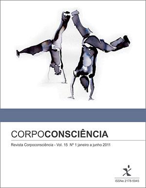Visualizar Revista Corpoconsciência, v. 15, nº1, jan./jun., 2011