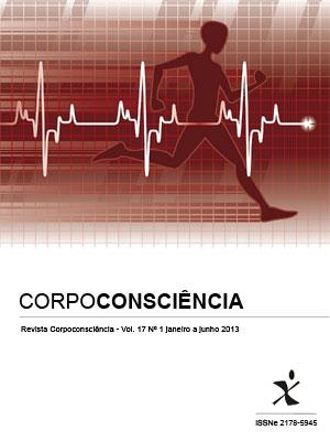Visualizar Revista Corpoconsciência, v. 17, nº1, jan./jun., 2013