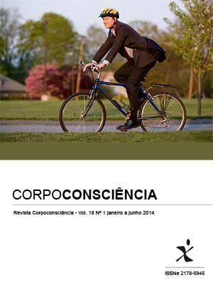 Visualizar Revista Corpoconsciência, v. 18, nº1, jan./jun., 2014