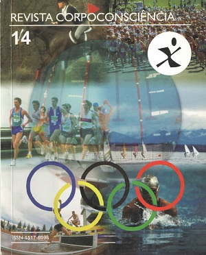 Visualizar Revista Corpoconsciência, v. 8, nº2, jul./dez., 2004