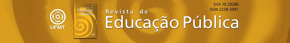Revista de Educação Pública