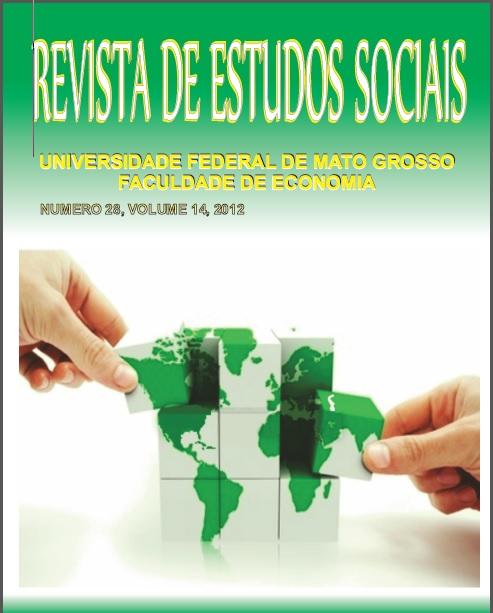 Visualizar v. 14 n. 28 (2012)